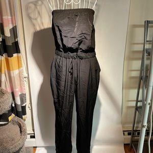 Banana Republic Factory Strapless Jumpsuit